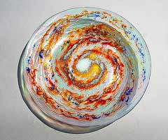 Galaxy Platter