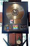 gold-record